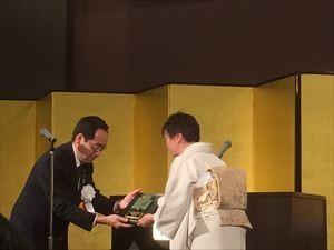 授賞式その1 卓越技能功労賞 平成29年1月18日_R