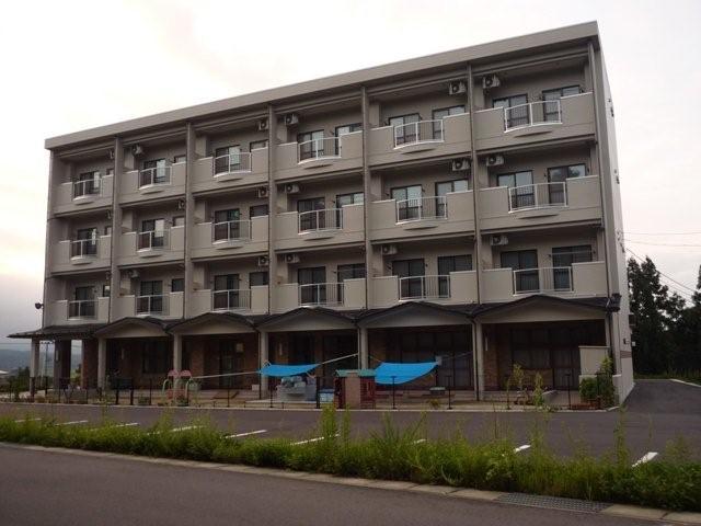 岩手県立磐井病院及び南光病院合同校舎新築(電気設備)工事