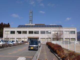 大船渡地方合同庁舎(09)電気設備改修工事